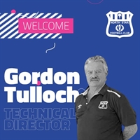 Welcome- Gordon  Tulloch- 202011 01