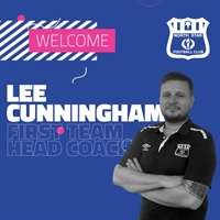 Welcome- Lee  Cunningham- 202012 01
